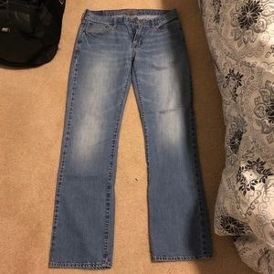 Men's American Eagle Original Straight Jeans